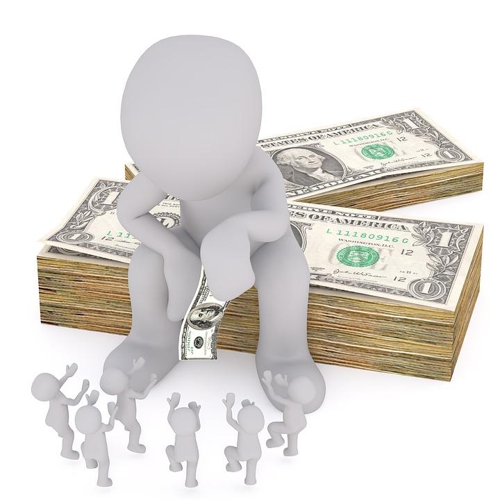 Cancellazione da elenchi cattivi pagatori: attenzione ai truffatori